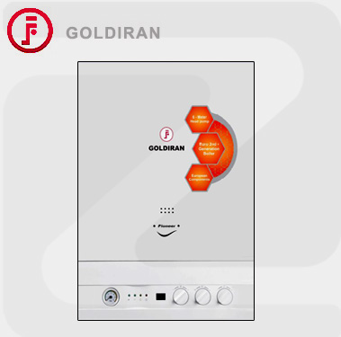 بررسی تخصصی پکیج گلدیران GOLDIRAN